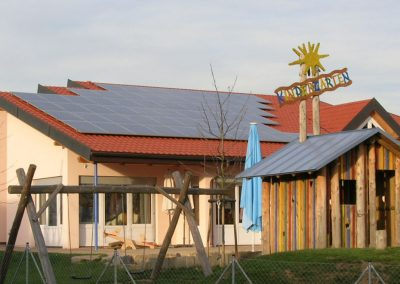 Kindergarten Altenrieth